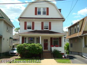 71 Welles Street, Forty Fort, PA 18704