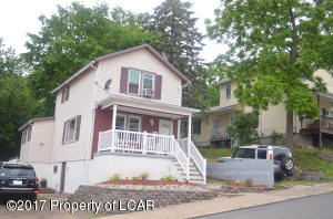 239 Orchard Street, Plymouth, PA 18651