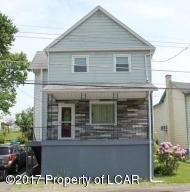 116 E Luzerne Ave, Edwardsville, PA 18704