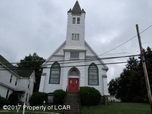56 Hancock St, Wilkes-Barre, PA 18702