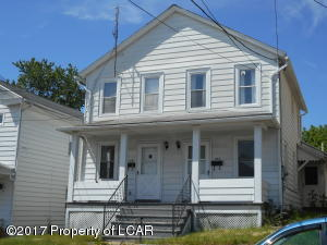 169-171 Nottingham Street, Plymouth, PA 18651