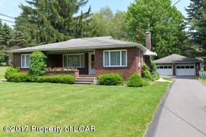 136 S Mountain Blvd., Mountain Top, PA 18707