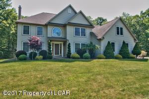 Home is situated on 2 acres with privacy on all sides!