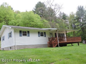 114 & 120 Cragle Hill Road, Shickshinny, PA 18655