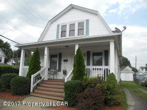 115 Dana St, Forty Fort, PA 18704