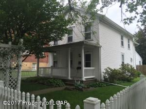 309 Monument Ave, Wyoming, PA 18644