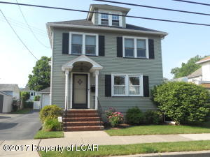 102 Fort St, Forty Fort, PA 18704
