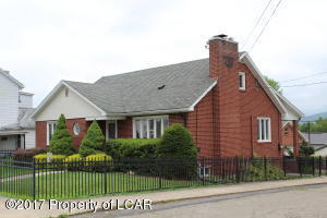 85 Johnson Street, Pittston, PA 18640