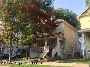 20 Montgomery Ave, West Pittston, PA 18643