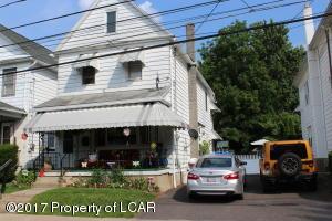 78 Roosevelt Terrace, Wilkes-Barre, PA 18702