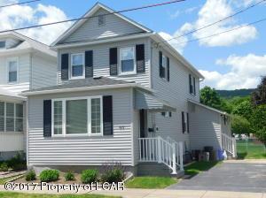 60 Sidney St, Swoyersville, PA 18704