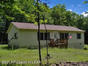 233 Route 437, White Haven, PA 18661