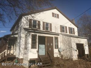 R108 Parrish St., Wilkes-Barre, PA 18702