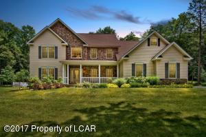 260 Lewis Drive, Bear Creek Village, PA 18602