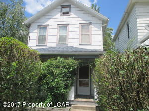 178 Carroll St, Pittston, PA 18640