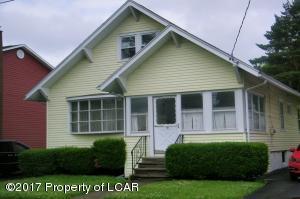 47 Second Ave, Kingston, PA 18704