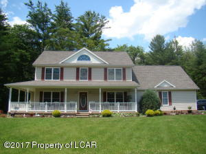 21 Pine Run Lane, Shickshinny, PA 18655