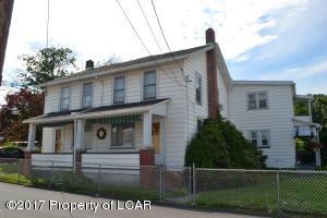 613 W Shawnee Ave, Plymouth, PA 18651