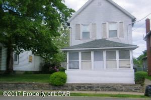 389 Bennett Street, Luzerne, PA 18709