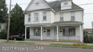 150-152 Main St., Kingston, PA 18704
