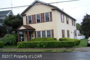 736 Hazle Ave, Hanover Township, PA 18706