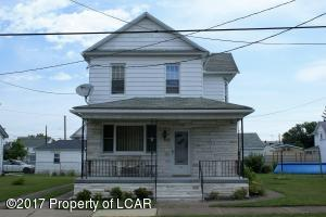 184 E 4th St, Wyoming, PA 18644