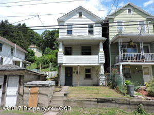 3106 S Main St, Wilkes-Barre, PA 18706