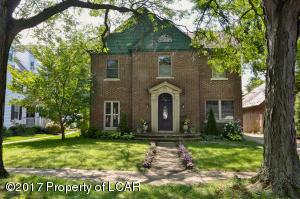 539 Westmoreland Ave, Kingston, PA 18704