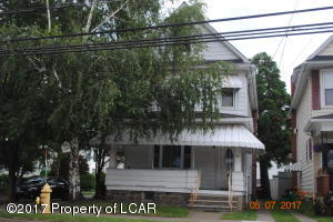 401 Exeter Ave, West Pittston, PA 18643