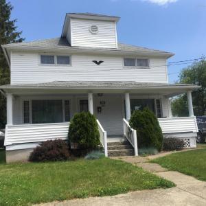 216 Fifth St., Wyoming, PA 18644