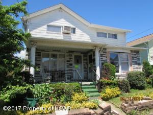 110 Searle St, Pittston, PA 18640