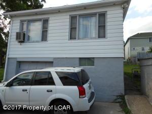 139 Rear W Green Street, Nanticoke, PA 18634
