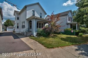 609 Wyoming Ave, West Pittston, PA 18643