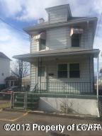 808 SUMMIT ST, Wilkes-Barre, PA 18702