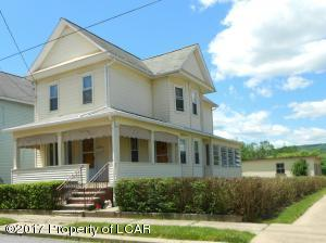 421 First St, Hanover Township, PA 18706