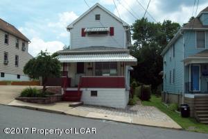 173 Nicholson Street, Wilkes-Barre, PA 18702