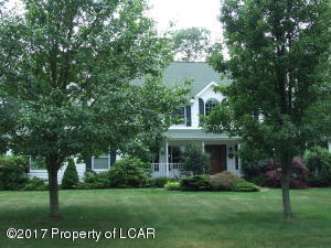 473 Strawberry Lane, Mountain Top, PA 18707