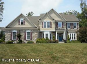 1239 Woodberry Drive, Mountain Top, PA 18707