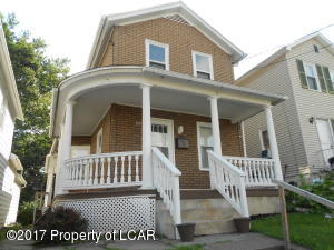 217 Orchard St, Plymouth, PA 18651