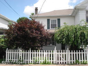22 Oliver St, Wilkes-Barre, PA 18705