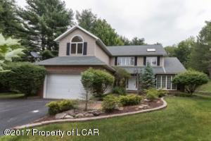 360 Blueberry Hill Road, Shavertown, PA 18708