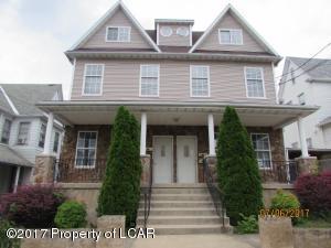 320 E South Street, Wilkes-Barre, PA 18702