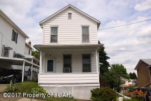 246 Gardner St, Plymouth, PA 18651