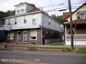 128 Main St, Mocanaqua, PA 18655