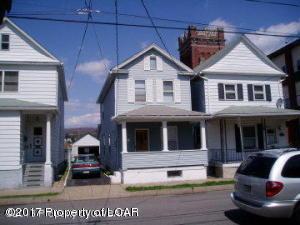 218 SPRUCE St, Kingston, PA 18704