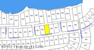 Lot 59 Four Seasons Drive, Drums, PA 18222