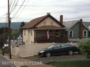 204 Brown St, Wilkes-Barre, PA 18702