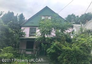 56 Butler St, Pittston, PA 18640