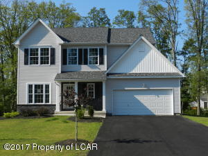 166 LONG RUN ROAD, Drums, PA 18222