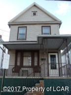 662 N Washington St, Wilkes-Barre, PA 18705